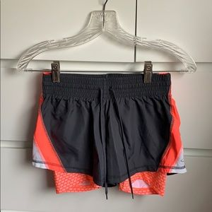 Champion Shorts w/ Spandex (duo dry)